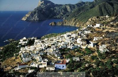 Ile Karpathos