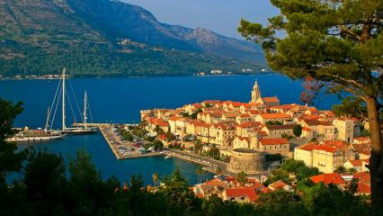 Split à Dubrovnik