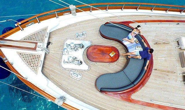 Pourquoi louer un bateau vaut mieux que d'acheter?