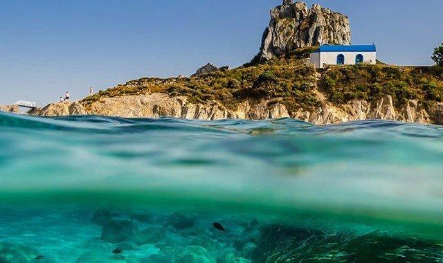 Turquie et îles grecques