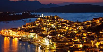 Îles Saroniques